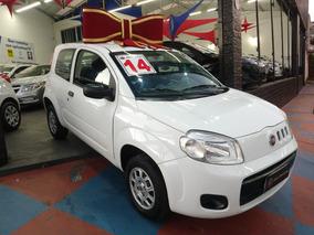 Fiat Uno Vivace 1.0 Flex