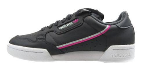 Tênis adidas Originals Continental 80 Cinza