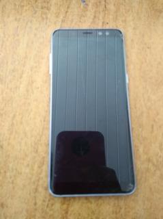 Samsung A8 Plus 2018 Para Retirada De Peças