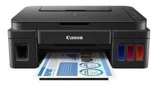 Impresora Canon G2100 Por Partes O Completa