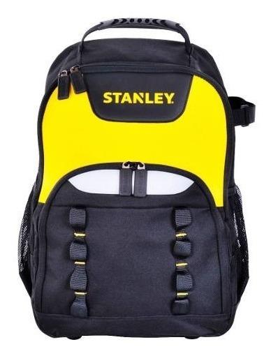 Mochila Para Herramientas Laptop 15 Kg Stst515155 Stanley