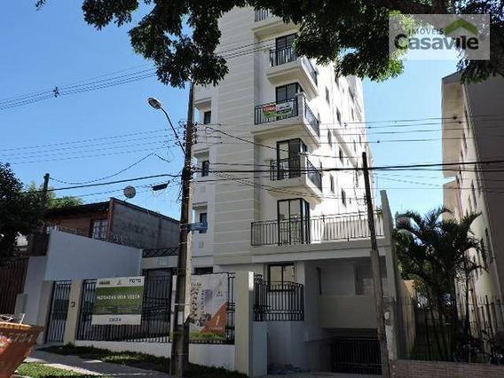 Kitnet Residencial À Venda, Boa Vista, Curitiba. - Kn0020