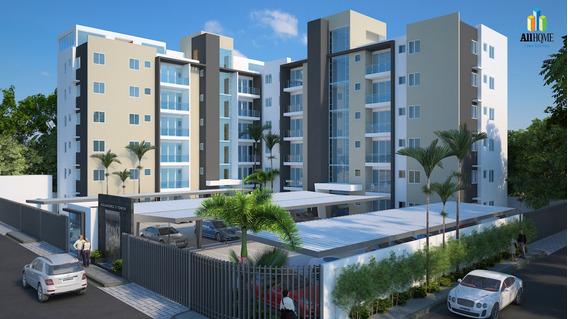 Apartamentos Enn Calle Chantini,santiago Rd