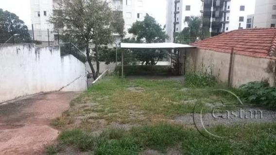 Terreno Vila Prudente Rua Ibitirama Local Privilegiado - V-ab328