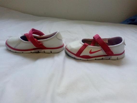 Zapatillas Nike Tipo Sandalia, 24
