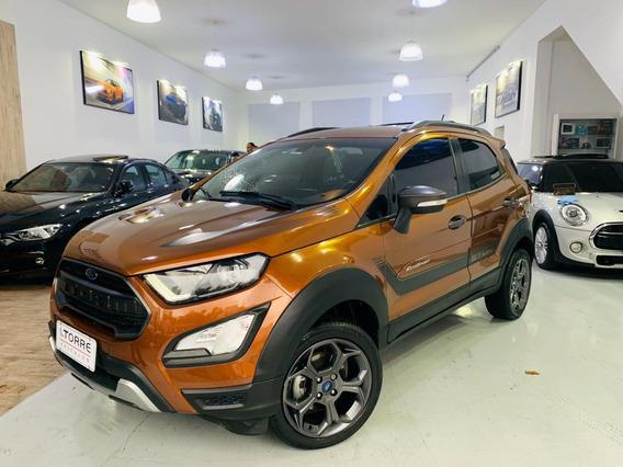Ford Ecosport 2.0 Direct Flex Storm 4wd Aut
