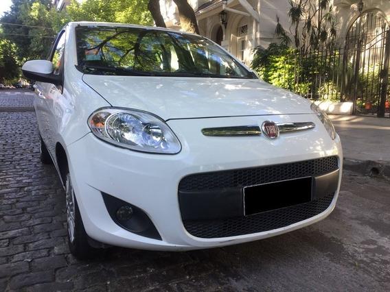 Fiat Palio Attractive 2016