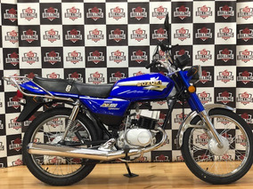 Suzuki Ax100 0km 2019 Patentada