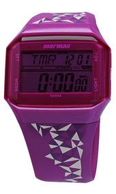 Relógio Mormaii Infantil Digital M0945/8q