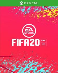 Fifa 20 - Xbox One - Midia Digital (pré-venda)