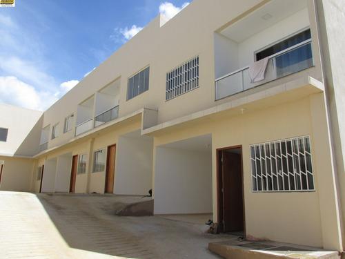 Imagem 1 de 18 de Casa Geminadas Em Itapebussu, Guarapari - Ca00176 - 34679916