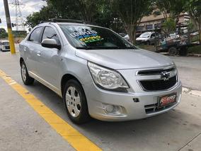Chevrolet Cobalt 2014 Lt Completo 1.4 Flex Gnv