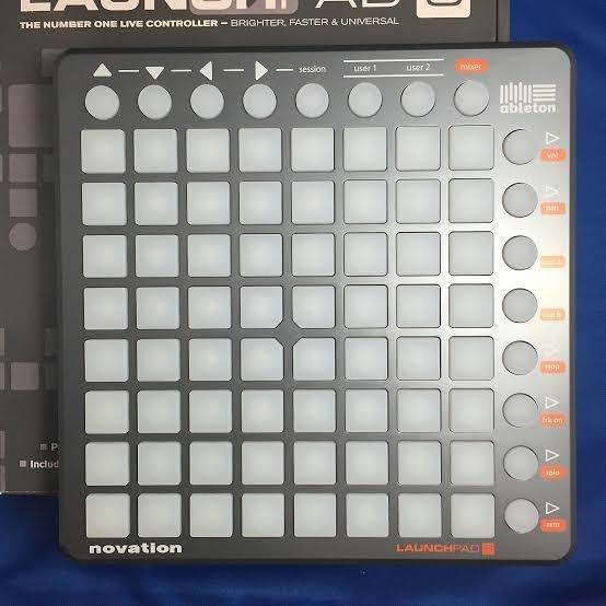 Launchpad S