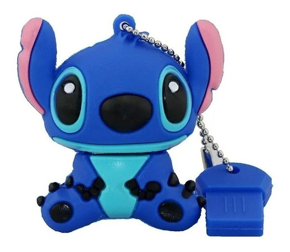 Pendrive 32 Gb Disney Lilo & Stitch!