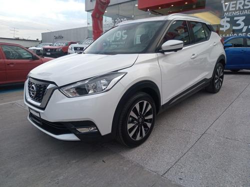 Nissan Kicks Exclusive 2020