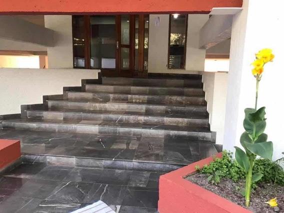 Departamento Frente Al Parque Paseos De Taxqueña