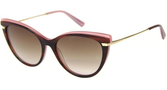 Óculos De Sol Ana Hickmann Ah 9281 Promoção