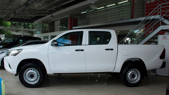 Toyota Hilux 4x2 Dx Plan Adjudicado