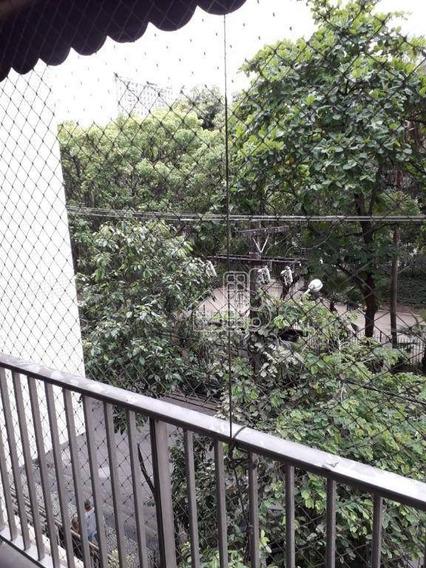 Apartamento Com 4 Dormitórios À Venda, 140 M² Por R$ 835.000 - Icaraí - Niterói/rj - Ap2260