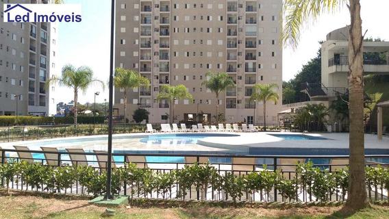 Apartamento Com 2 Dorms, Umuarama, Osasco - R$ 299 Mil, Cod: 540 - V540