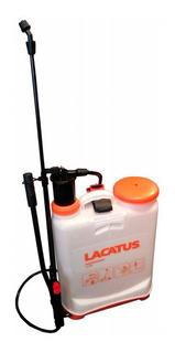 Pulverizador 16 Litros Fumigador Mochila
