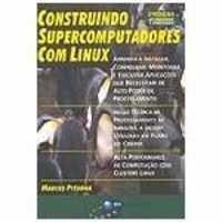 Livro Construindo Supercomputadores Com Linux