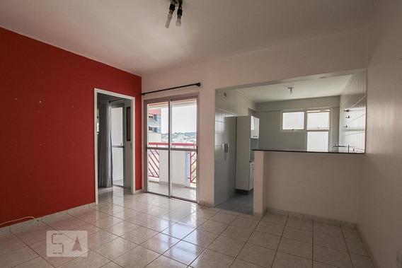 Apartamento Para Aluguel - Botafogo, 1 Quarto, 40 - 893018082