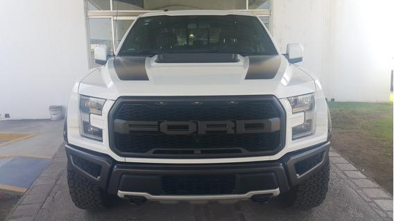 Ford Lobo Raptor 4 Puertas 2018