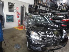 Clio Hatch 1.0 16v - Sucata, Motor, Cambio ,portas,acab Etc