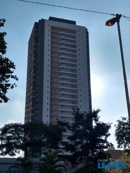 Apartamento Santo Amaro - São Paulo - Ref: 574425