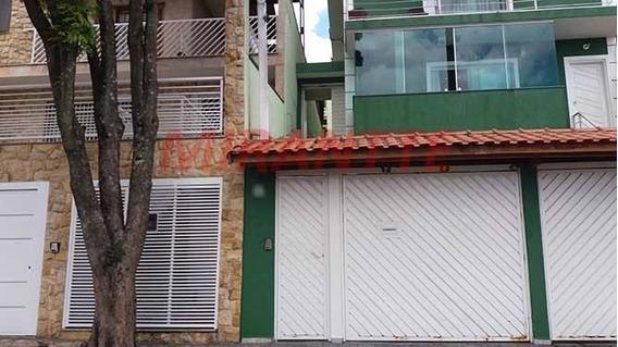 Casa Terrea Em Vila Picinin - São Paulo, Sp - 296185