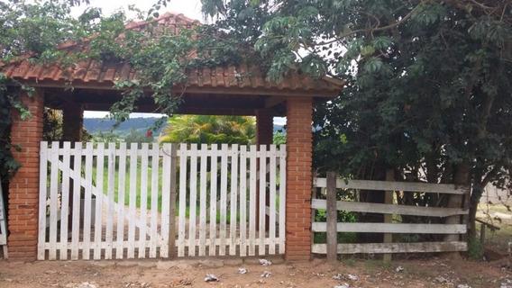 Chácara Em Pardinho, 2176mts 3 Quartos, Sala E Cozinha - 4060051