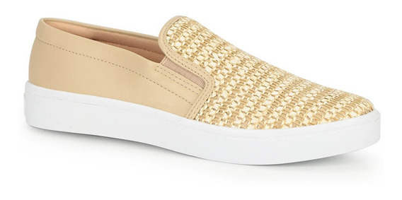 Slip On Via Uno Textura