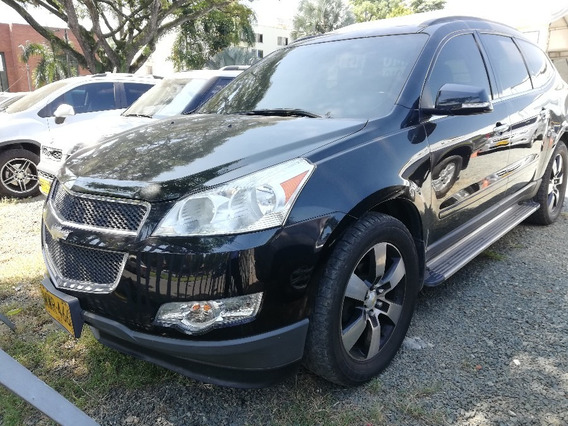 Traverse 2lt Awd At