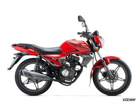 Keeway Rk 150 Cc Moron