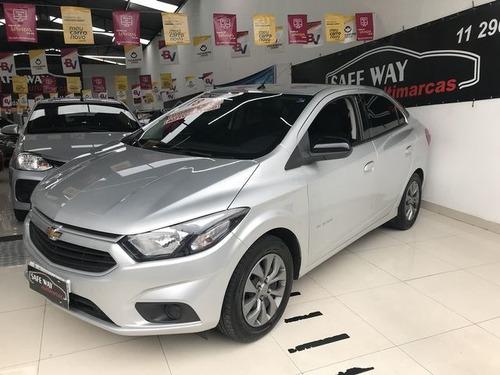 Chevrolet Prisma  1.4 Mpfi Advant 8v Automatico 2018
