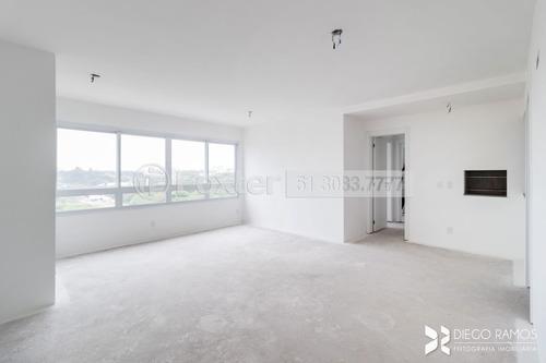Imagem 1 de 30 de Apartamento, 3 Dormitórios, 101 M², Jardim Do Salso - 146971