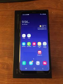 Samsung Galaxy S8 Liberado De Fabrica