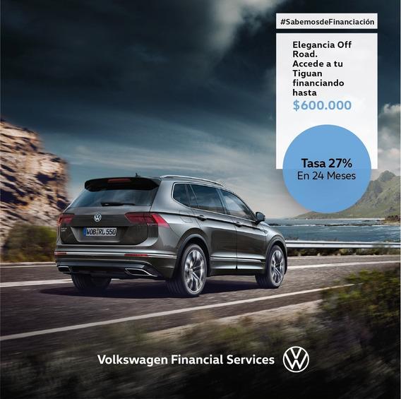 Volkswagen Tiguan Allspace 1.4 Turbo Dsg (1)