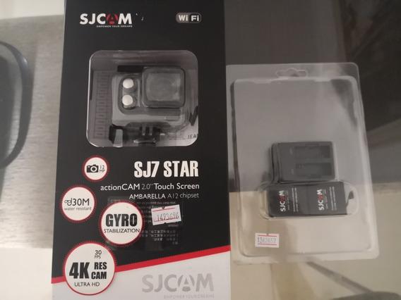 Camera Sjcam