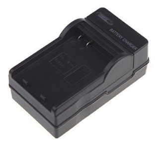 Cargador Gen Nikon En-el14 D3100 D3300 D3400 D5100 Reflex