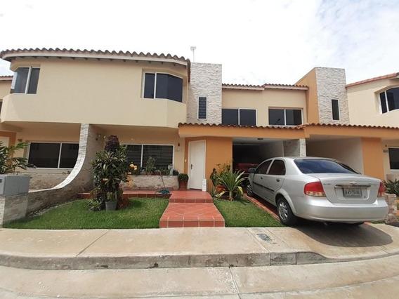 Casa De Lujo En Alquiler La Ribereña Cabudare