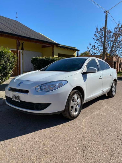 Renault Fluence 1.6 Confort Plus 110cv 2014
