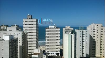 Apartamento A Venda No Bairro Barra Funda Em Guarujá - Sp. - V4024-8451