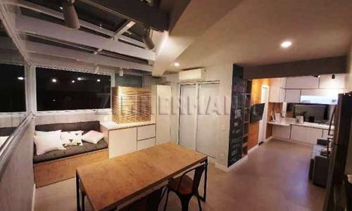 Apartamento - Santa Cecilia - Ref: 111468 - V-111468