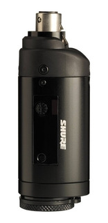 Shure Fp3lb-j3 Transmisor De Mano Inalambrico Plug-on Xlr