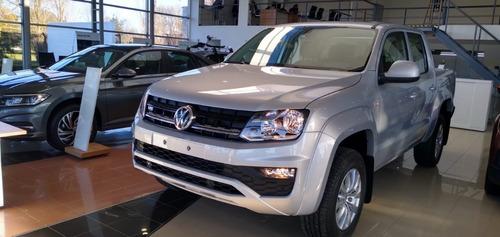 Volkswagen Amarok V6 Conforline 4x4 Automatica 258cv