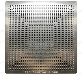 Stencil Calor Direto 215-0876204 Rx470 Rx580 215-0910038 Rx4
