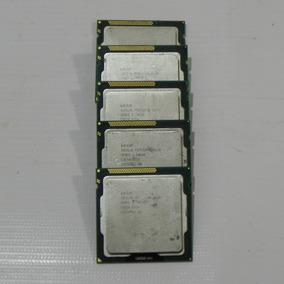 Kit 5 Processador Intel Dual Core G630 Lga 1155 2.70ghz