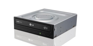 Quemador Interno Lg Gh24nsc0 24x Cd Dvd